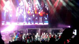 Baixar Justin Bieber - Mistletoe NEW SONG! (My World Tour) @ SP - BRASIL - 09/10/2011