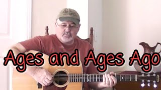 Ages and Ages Ago (Cover)