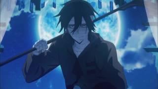 Ангел кровопролития/Satsuriku no Tenshi  AMV музыкальная шкатулка