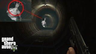 GTA 5: NACHTS UM 3:03 SPIELEN! UNGLAUBLICH WAS PASSIERT!