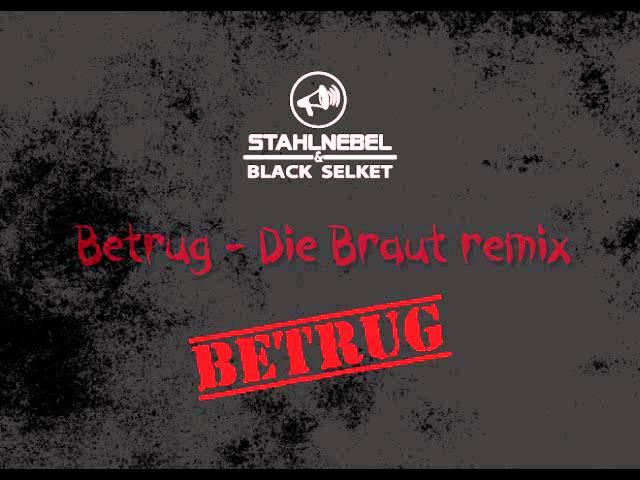 Stahlnebel & Black Selket - Betrug (EP teaser)