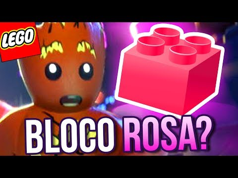 LEGO MARVEL SUPER HEROES 2 - FIM DOS BLOCOS DO DEADPOOL? A TEORIA DO BLOCO ROSA DO GAME