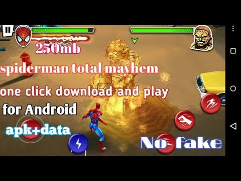 Total Overdose Apk Data Download For Android