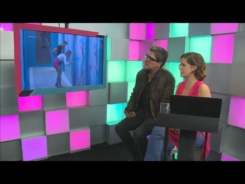 Junno Andrade comenta a estreia de Power Couple Brasil