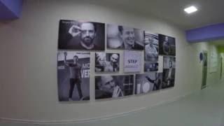 STEP IT Academy Azerbaijan - Video Ekskursiya