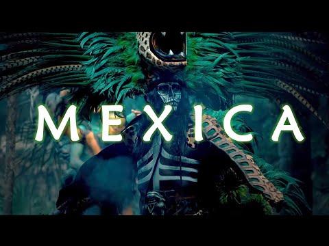MEXICA  I  Mexihcah  I  Aztecs