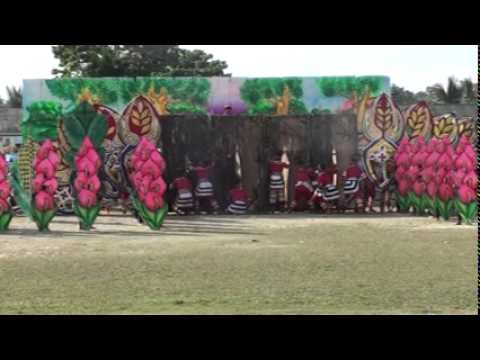 "PALADONG FESTIVAL 2015 - Champion ""Prosperidad, Agusan del Sur"""