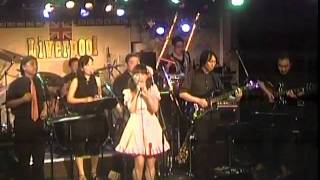 Sailing -SEIKO fragrance- (松田聖子カバーバンド)