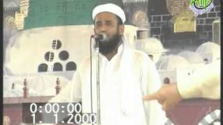 Naat and Manqabat by Shabbir Ahmed Niazi - Karachi Toll Plaza 11 July 2010