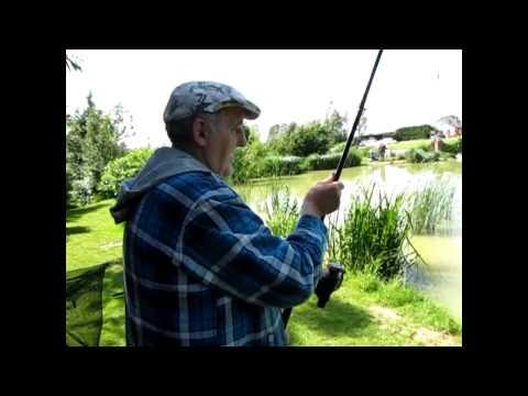 TODDINGTON FISHERY, TODDINGTON, BEDFORDSHIRE