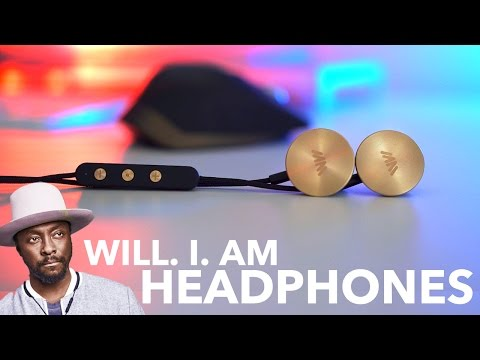 Dope Wireless Headphones - i.am+ - Will.I.Am