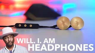 Dope Wireless Headphones – i.am+ – Will.I.Am