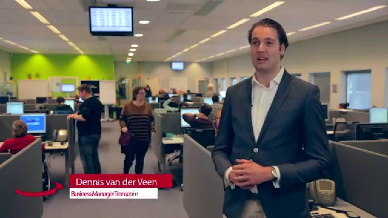 Uwv En Werkgevers Servicepunt Bij Transcom Groningen Over
