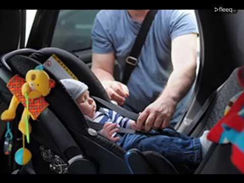 Best Car Seat Protector for Leather Seats - YouTube