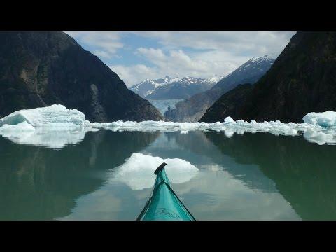 Women's Pacific 2016: 45 Days Kayaking in Alaska