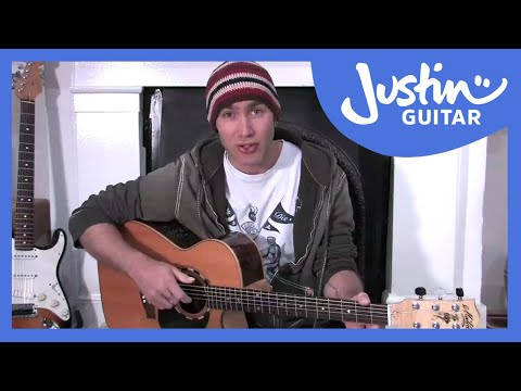 A7, D7, E7 Chords (Guitar Lesson BC-151) Guitar for beginners Stage 5