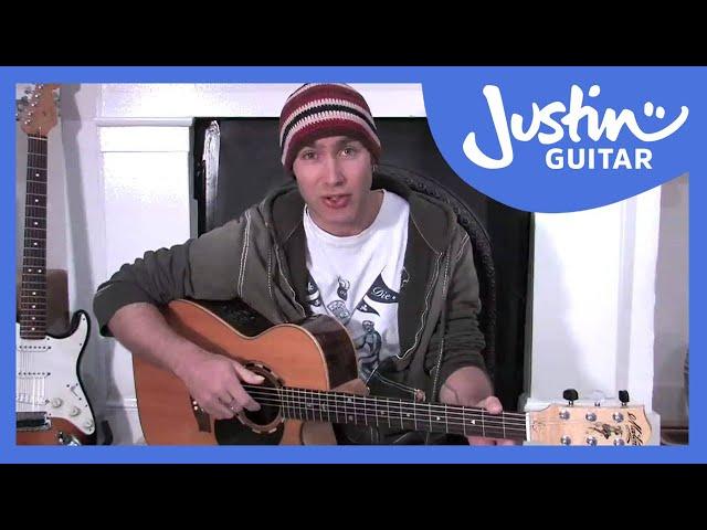 A7, D7, E7 Chords   JustinGuitar.com