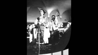 Maria Tanase - Un tsigan avea o casa