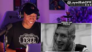 TRASH or PASS! Tom Macdonald ( Lethal Injection Mac Lethal Diss) [REACTION!!]