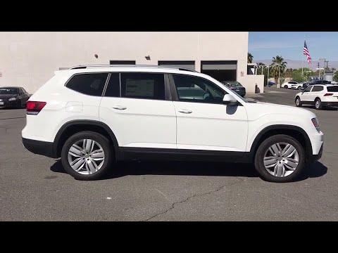2019 Volkswagen Atlas Palm Springs, Palm Desert, Cathedral City, Coachella Valley, Indio, CA 530615