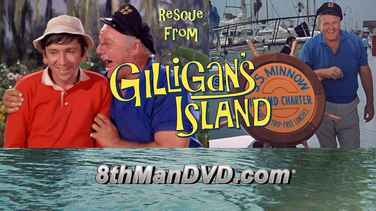 Download Rescue From Gilligan's Island   Bob Denver   Alan Hale, Jr.   1978   FULL MOVIE (HD 1080)
