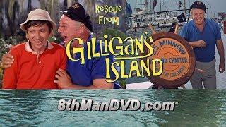 Download lagu Rescue From Gilligan's Island | Bob Denver | Alan Hale, Jr. | 1978 | FULL MOVIE (HD 1080)