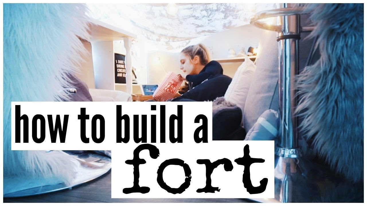 lazy-day-essentials-food-forts-movies