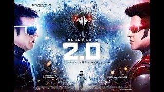 Watch 2.0 - FULL HD MOVIE Fact   Rajinikanth   Akshay Kumar   A R Rahman   Shankar   Subaskaran 