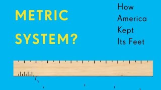 What Killed the Metric System? (w/ John Bemelmans Marciano)