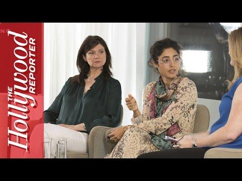 'Am I A Threat?': Golshifteh Farahani Full Women in Motion Panel