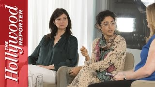 'Am I A Threat?': Golshifteh Farahani Full Women in Motion Panel