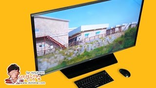LG 40inch Full HD IPTV Monitor 40MB27HM : Use