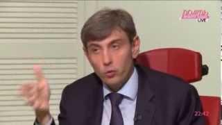 Сергей Галицкий   секрет успеха
