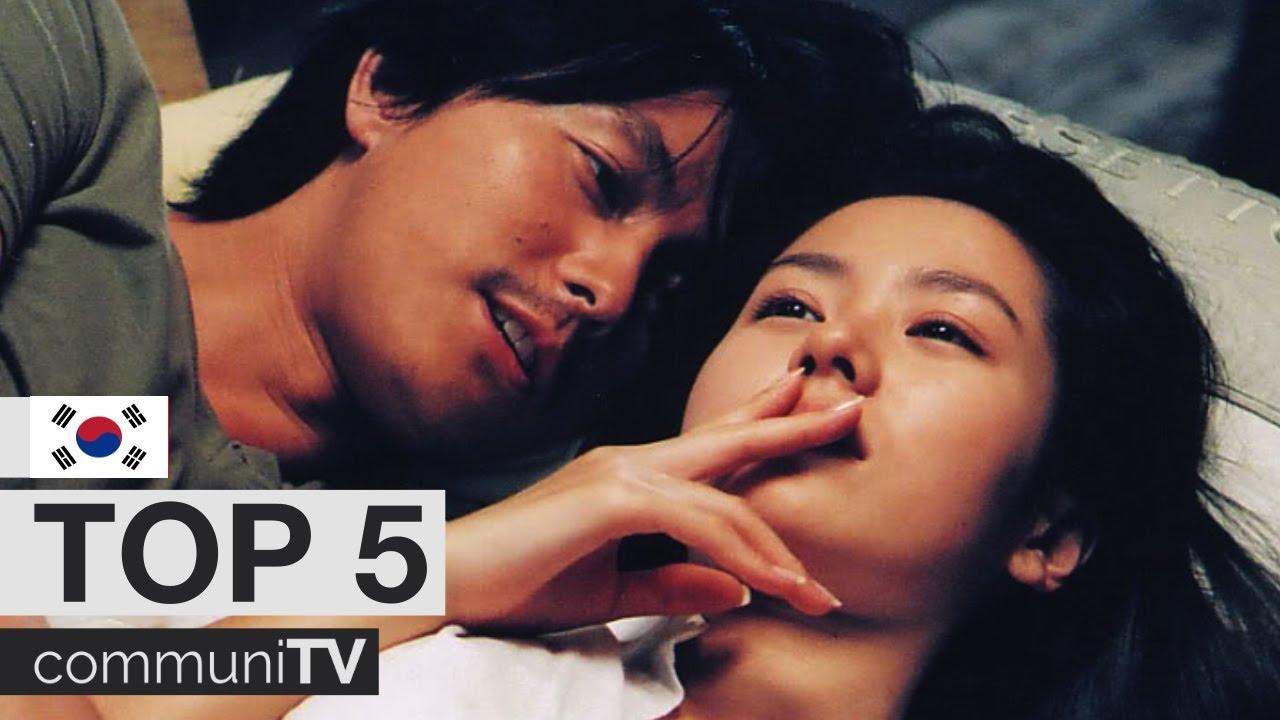 Download TOP 5: Korean Romance Movies