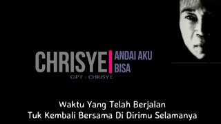 Download lagu Chrisye Andai Aku Bisa MP3