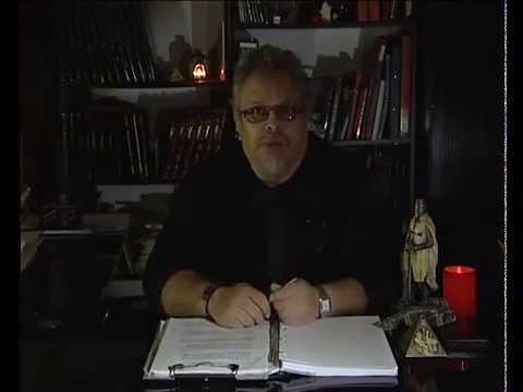 """""""Central de Misterio"""" programa T2 07 """"Mensajes del más allá"""""""