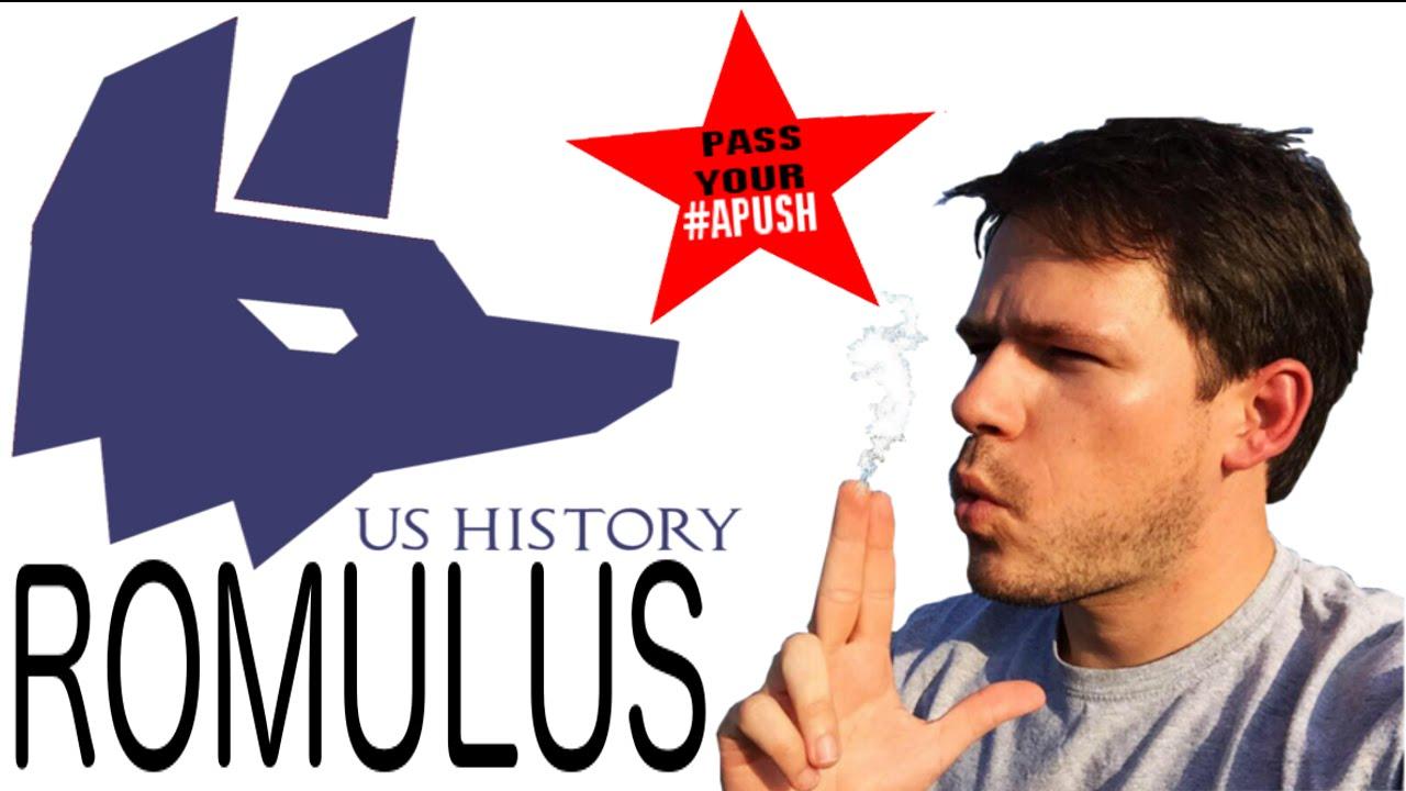 AP US History Review App - Romulus Education