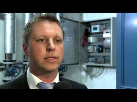 Energy Solutions at Bayer CropScience, Germany