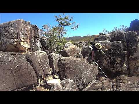 Trilha dos Cânions (Parque Nacional da Chapada dos Veadeiros)