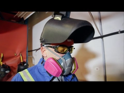 CIMS Safety - Respiratory Protection
