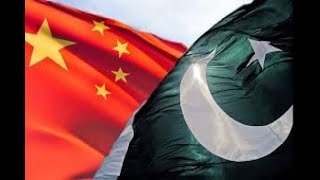 In Graphics: china reviews cpec project with pakistan delay in funding gets work halted in