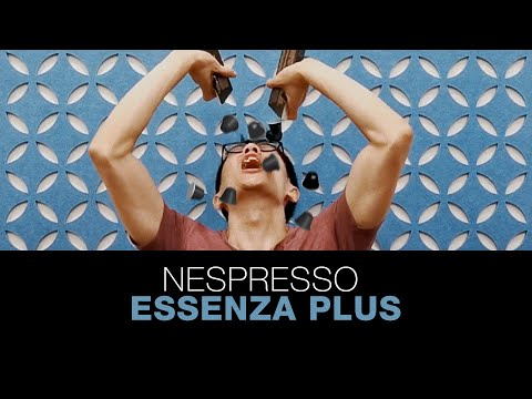 Does the Nespresso Essenza Plus finally SOLVE over-brewing?