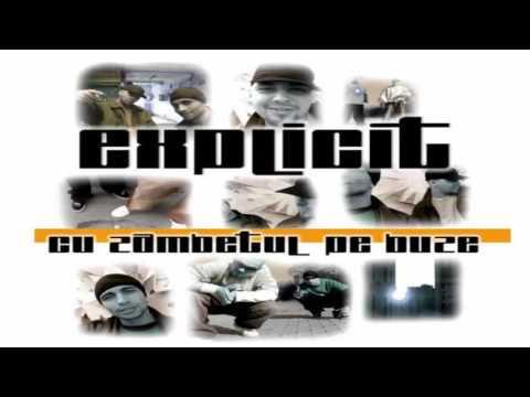 Explicit - Noi 2 (unreleased album)