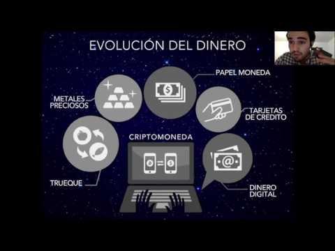 Presentación de Coinspace por Sergio Peñuñuri. Whatsapp +52 1 8180784836