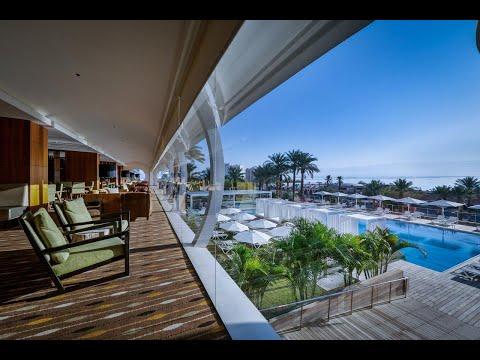 Isrotel Ganim Hotel Dead Sea, Ein Bokek, Israel