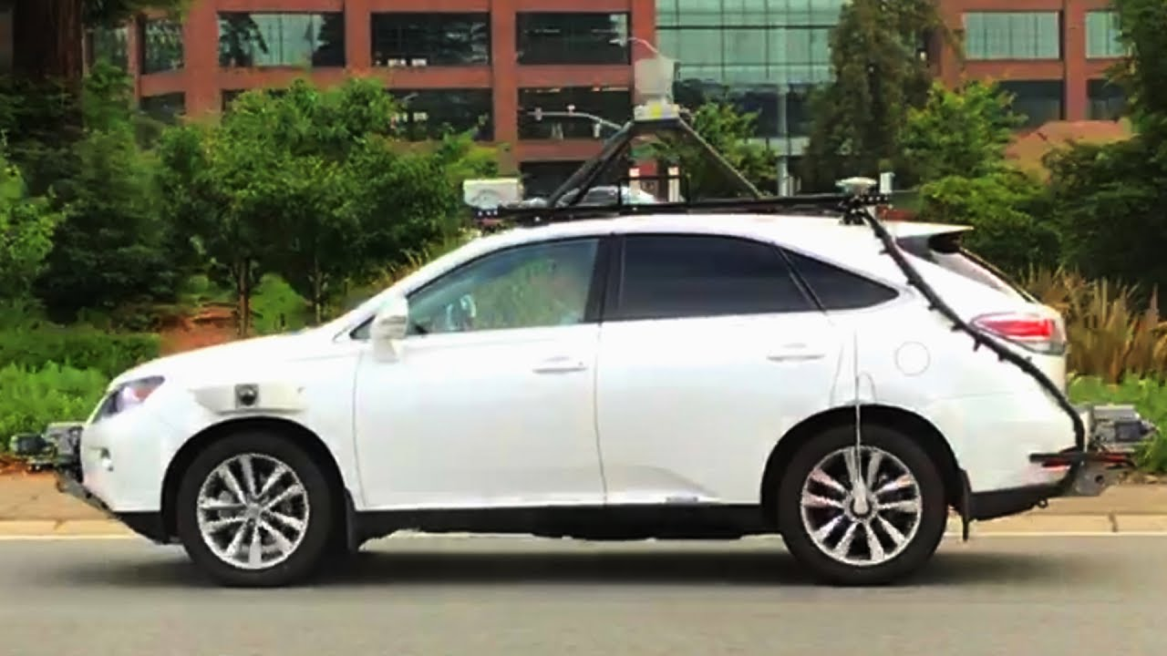 Apple Expands Fleet Of Autonomous Prototypes To Catch Up With Rivals‬‏