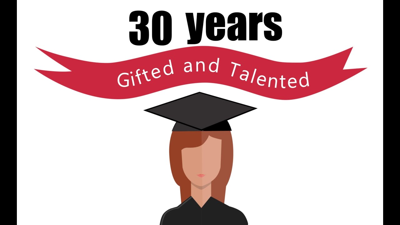 Gifted and Talented in CFBISD - YouTube