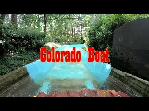 Gardaland 2018 Colorado
