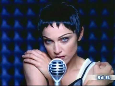 Madonna Rain Bridal Boy Goes On Tour Video Mix YouTube