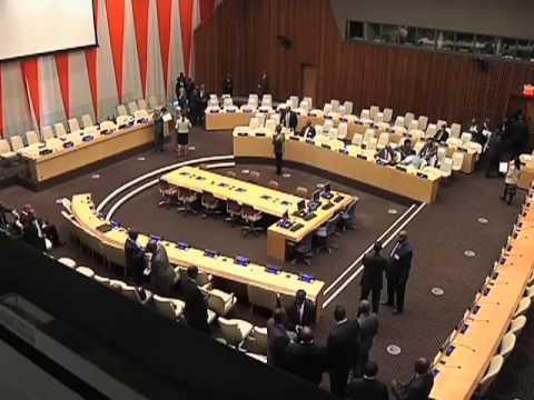 Africa 360 | Millennium Development Goals